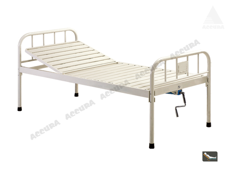 AB-17 - SEMI-FOWLER Bed