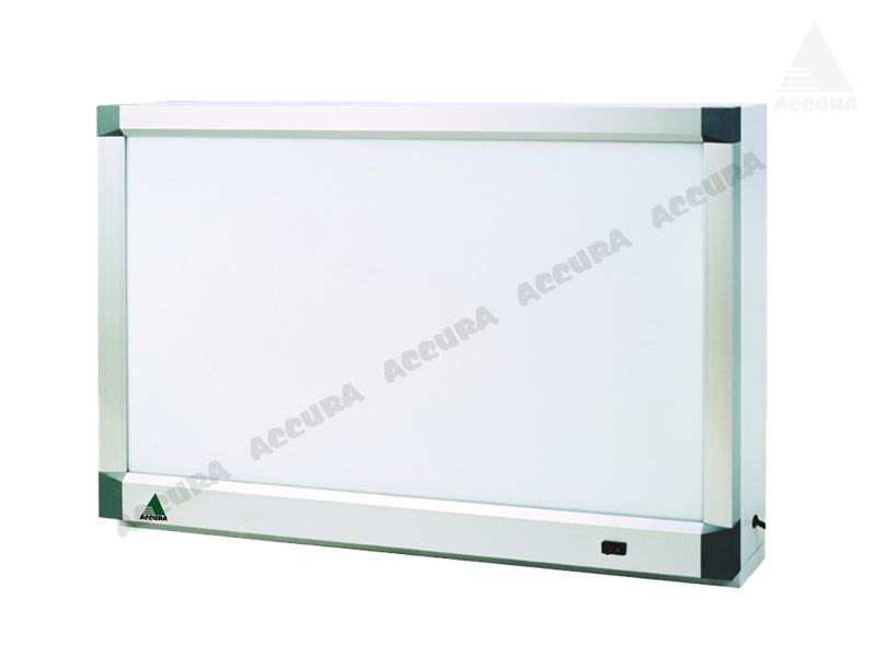 ACV-II - Conventional - Double Film - X-RAY FILM VIEWER